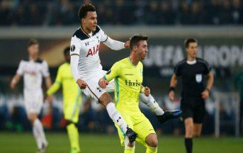 Diretta Tottenham – Gent dove vedere in tv, info Rojadirecta e streaming gratis Europa League