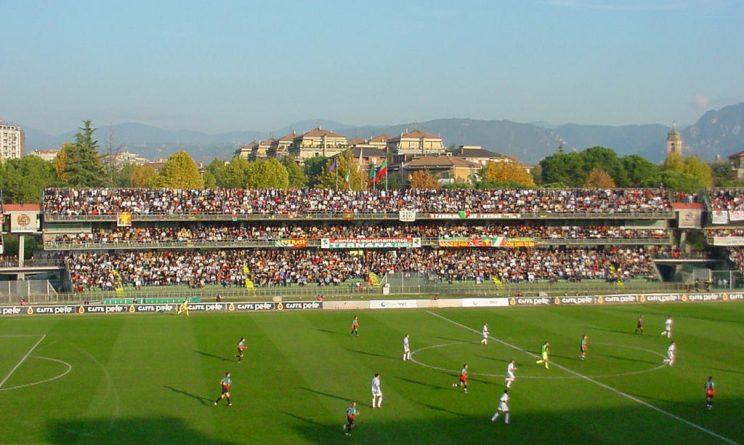 Ternana-Perugia, ricorso rossoverde: si discute la posizione di Gnahoré