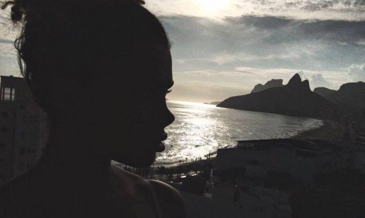 Tina Kunakey Di Vita Gossip: fidanzato calciatore spagnolo prima di Vincent Cassel
