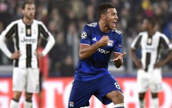 Calciomercato Juventus, l'Inter tenta il sorpasso: nel mirino c'è Tolisso, i dettagli
