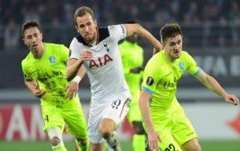 Tottenham – Gent probabili formazioni e ultime news, sedicesimi Europa League