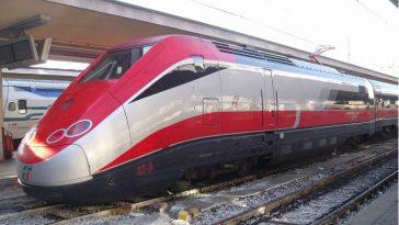 Ferrovie dello Stato recruiting day maggio 2018