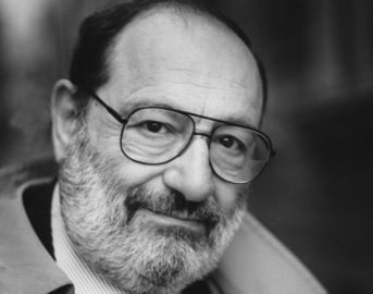 Umberto Eco: un anno fa ci lasciava uno dei più celebrati scrittori italiani contemporanei