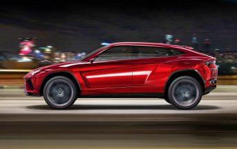 Lamborghini Urus prezzo, caratteristiche e scheda tecnica, data uscita [FOTO]