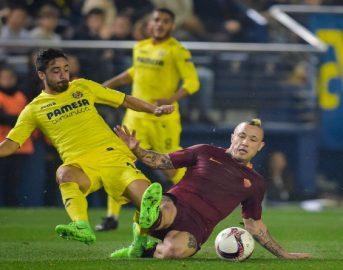 Roma – Villareal probabili formazioni e ultime news, sedicesimi Europa League