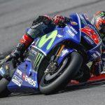Moto GP Test Sepang risultati Vinales
