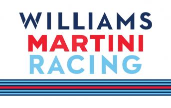 Formula 1 2017 Williams nuova vettura, prime immagini ufficiali della FW40 [FOTO]