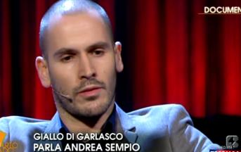 Omicidio Garlasco news, Andrea Sempio: archiviata inchiesta a suo carico