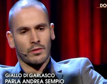 Omicidio Garlasco Andrea Sempio interrogato: cosa gli hanno chiesto i pm