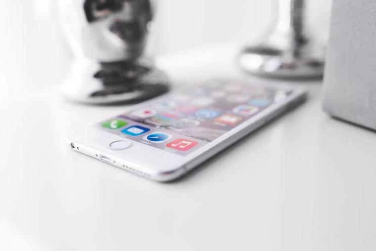 iphone 8 samsung galaxy s8