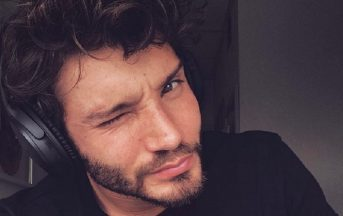 Stefano De Martino news: cancella il tatoo con Belen Rodriguez
