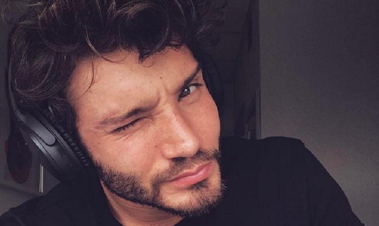 Stefano De Martino Elodie