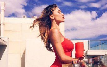 Belen Rodriguez Instagram: gli scatti bollenti della vacanza (FOTO)