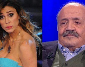 Belen Rodriguez gossip: dopo Maurizio Costanzo arrivano le parole di Riccardo Signoretti