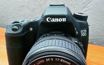 In viaggio con Canon EOS 70D: presentazione, specifiche tecniche, pro e contro [FOTO]