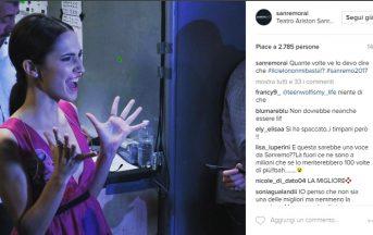 Tendenze capelli 2017: i tagli e le pettinature più belle di Sanremo 2017 [FOTO]