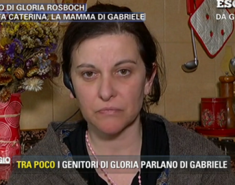 Gloria Rosboch, madre Gabriele Defilippi racconta tutto: la verità su droga, truffa e omicidio