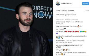 Tendenze capelli 2017 uomo: da Jamie Dornan a Ryan Gosling, ecco i trend delle star [FOTO]