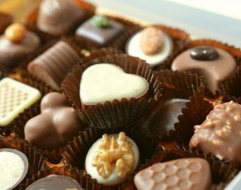 Festa del Cioccolato Napoli 2017: a San Valentino 5 giorni di eventi e dolcezze
