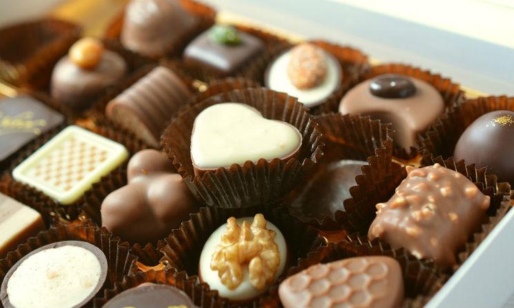 San Valentino a Napoli festa del cioccolato 2017