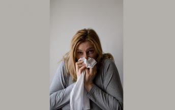 Terribilmente Mamma: madri con l'influenza che cercano di tornare a letto