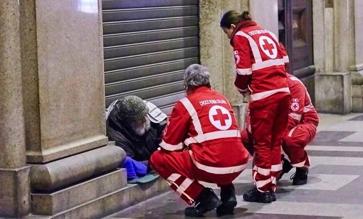 Croce rossa italiana assunzioni febbraio 2017 offerte di for Subito offerte di lavoro roma