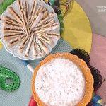 La prova del cuoco ricette dolci oggi, la prova del cuoco ricette dolci, la prova del cuoco ricette oggi, la prova del cuoco 28 febbraio 2017, spongata di busseto daniele persegani,