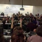 Sciopero globale 8 marzo nonunadimeno Bologna