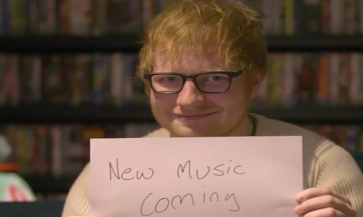 Ed Sheeran su VH1: VH1 presenta una serata speciale dedicata a…