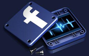 Aggiornamento Facebook video e fotocamera: Mark Zuckerberg introduce nuove features sul News Feed
