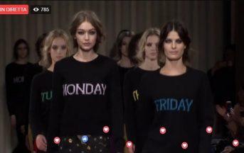 Milano Fashion Week 2017 sfilate: tutti i vip arrivati in città [FOTO]