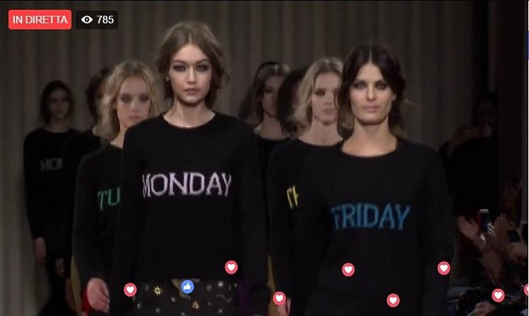milano fashion week 2017, milano fashion week 2017 calendario, milano fashion week 2017 sfilate, milano fashion week 2017 vip,