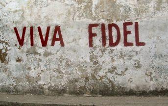 19 febbraio 2008, Fidel Castro annuncia il suo ritiro dalle cariche presidenziali