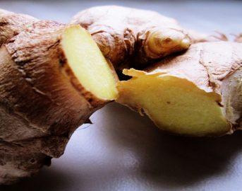 Zenzero e limone proprietà benefiche: il decotto contro i malanni di stagione