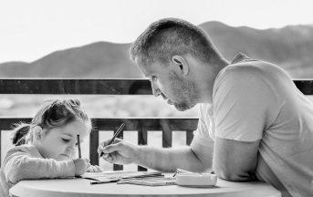 Festa del Papà 2017 data: che giorno è, frasi e lavoretti per fare gli auguri
