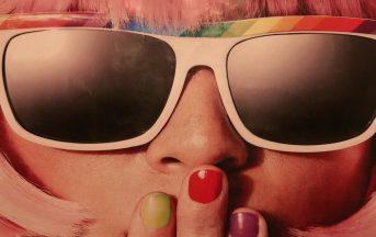 Unghie gel 2017 moda, forme e colori: i trend per il nail art della Primavera