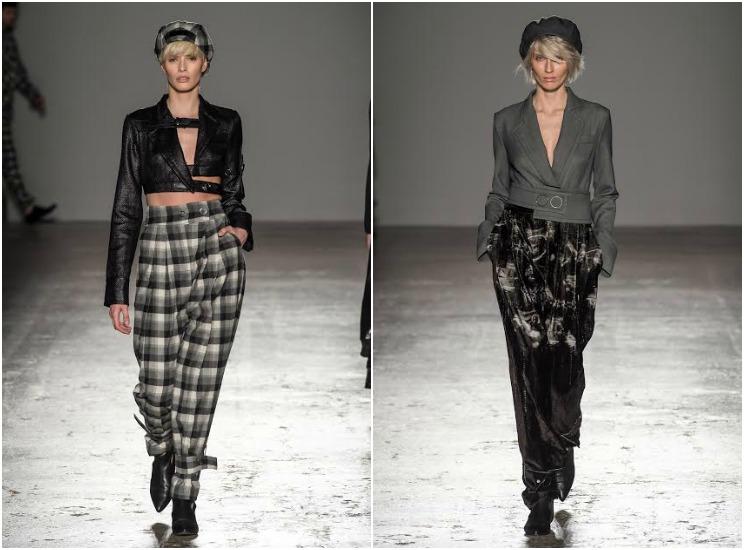 milano fashion week 2017, milano fashion week 2017 febbraio, milano fashion week 2017 grinko, milano fashion week 2017 gucci, collezioni autunno inverno 2017 2018,