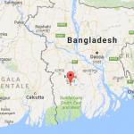 bangladesh scontro bus e camion