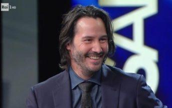 Keanu Reeves, sorella ricoverata al Gemelli di Roma: l'attore avvistato in ospedale