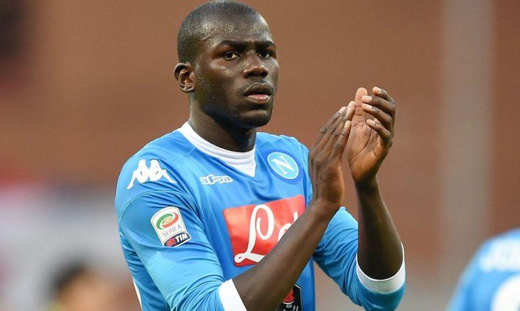 Non solo in Premier: anche l'Inter ha messo gli occhi su Koulibaly