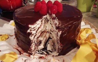 La Prova del Cuoco ricette dolci oggi: torta millerighe di Anna Moroni