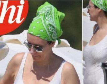 Laura Pausini incinta del secondo figlio?