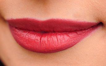 Labbra perfette come sono: una formula matematica svela la forma ideale