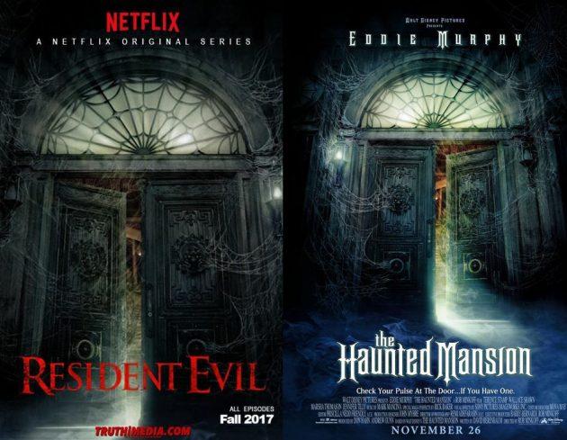 Netflix: la serie Resident Evil non ci sarà