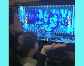 Terribilmente Mamma: il Festival di Sanremo 2017 secondo mio figlio