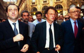 Mani Pulite 17 febbraio 1992: 25 anni fa l'inchiesta che smascherò l'Italia corrotta