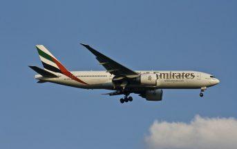 Migliori compagnie aeree: eDreams incorona Emirates