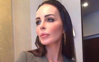 Nina Moric Facebook: duro attacco a Silvia Provvedi