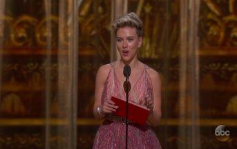 Oscar 2017 look red carpet: ecco gli abiti dei protagonisti [FOTO]