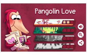 San Valentino 2017, Google doodle dedicato alla Festa degli Innamorati: oggi si gioca, ecco il suo significato